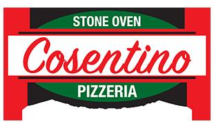 Cosentino Pizzeria logo